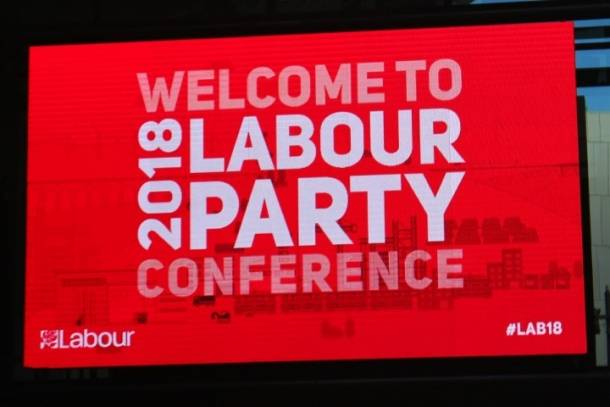 What we learned from Labour Party Conference