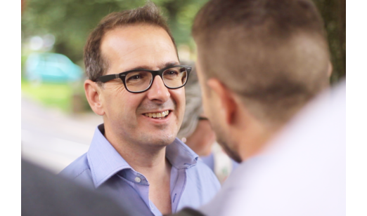 Owen Smith MP: Brexit and where to go from here