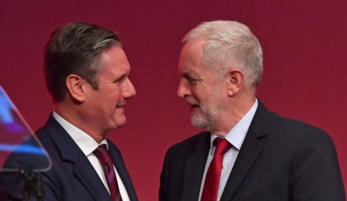 Labour and Brexit – is a EU-turn on the cards?