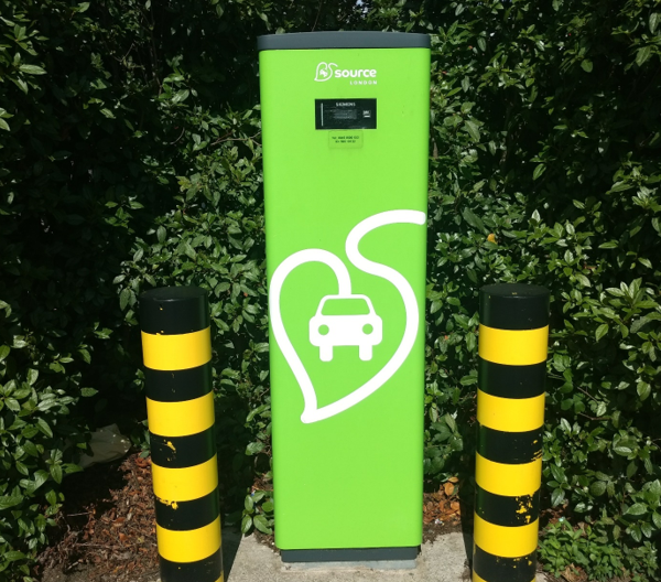 The Plug: Why Local Authorities need to Super-Charge their Electric Vehicle Infrastructure