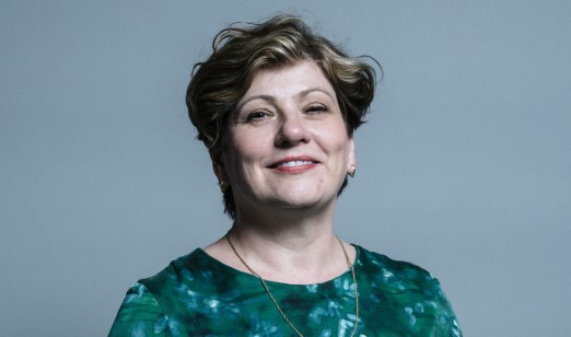 The Labour Leadership Contest 2020: Emily Thornberry