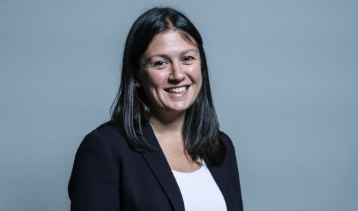 The Labour Leadership Contest 2020: Lisa Nandy