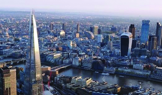 Red Dawn: A New Threat to Development in London?